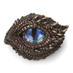 Drakono akis - dėžutė