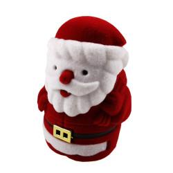 """Dėžutė žiedui """"Kalėdų Senelis"""""""