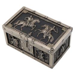 Kryžiuočių kova - dėžutė