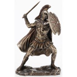 Achilas - legendinis graikų didvyris. Veronese kolekcija