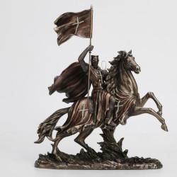 Kryžiuočių riteris ant žirgo. Veronese kolekcija