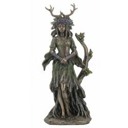 Druidų miškų deivė. Ruth Thompson. Veronese kolekcija