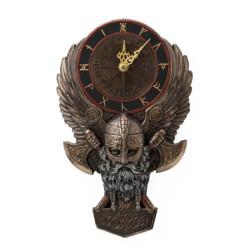 Šiaurės Vikingas. Laikrodis. Veronese kolekcija
