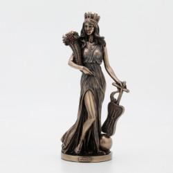 Tichė. Graikų Fortūnos deivė. Veronese kolekcija