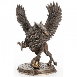 Keltų Grifonas. Veronese kolekcija